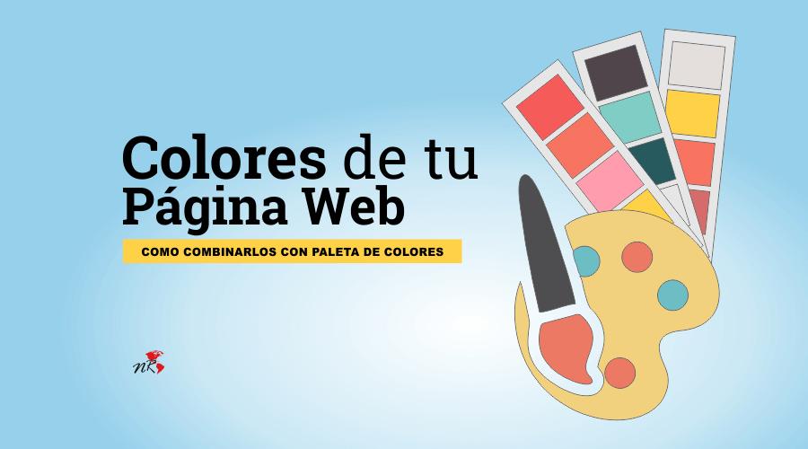 C mo combinar colores para un sitio web el mejor color - Combinar colores pared ...